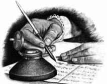Конкурс писателей