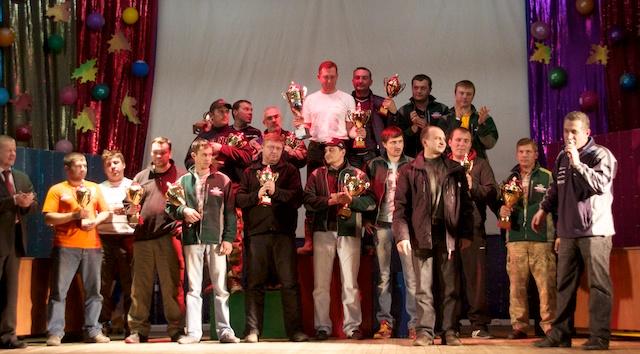 Финал 2012 — Итоги