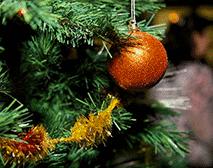 Новогодний банкет 2014