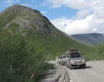 Экспедиция на Кольский 2012
