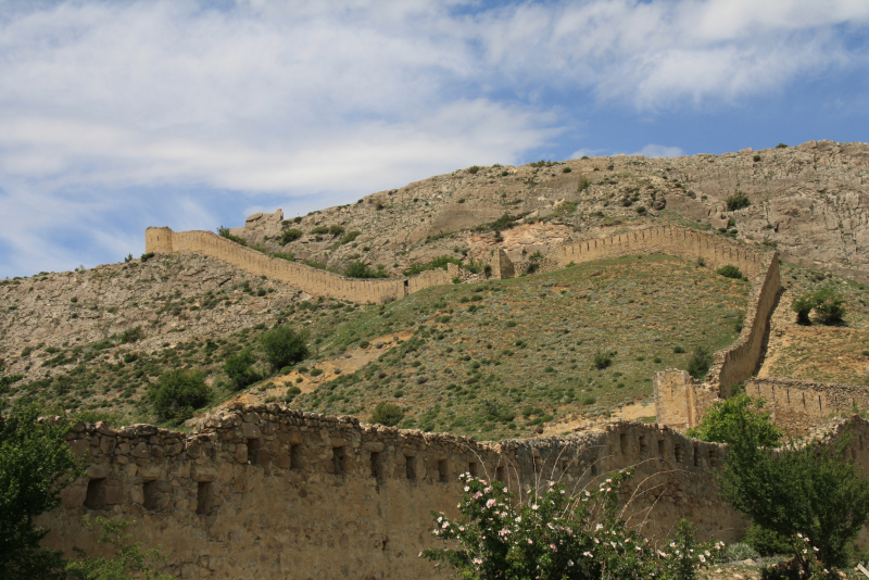 Гунибская крепость