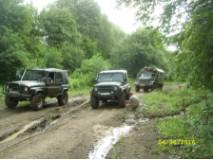 Экспедиция «Кавказские тропы 2016»