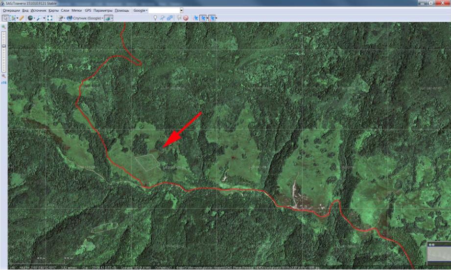 викимапия карта спутниковая 2016 скачать - фото 5