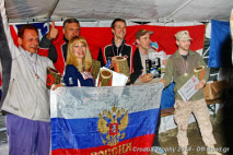Croatia Trophy 2014 - снова русский пьедестал!